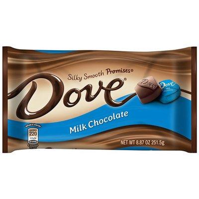Dove Promises, Milk Chocolate Candy