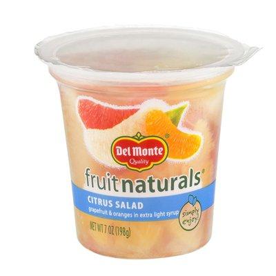 Del Monte Citrus Salad, Grapefruit & Oranges