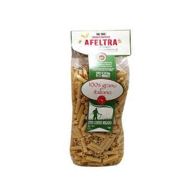 Afeltra 100% Italian Grain Ziti Rigati