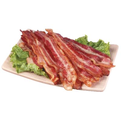 Gourmet Sliced Smoked Bacon, Bulk