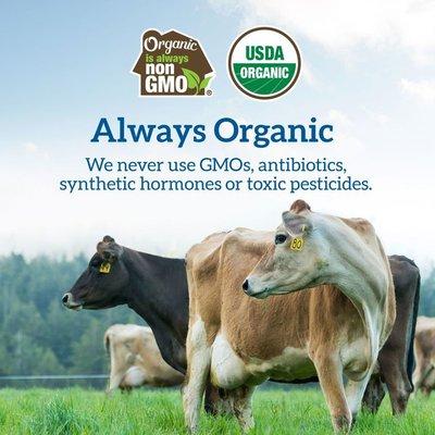 Organic Valley Organic Egg Nog