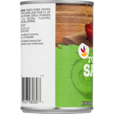 SB Tomato Sauce