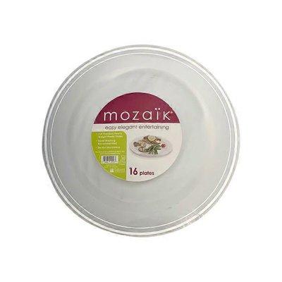 "Mozaik 7.5"" Plates"