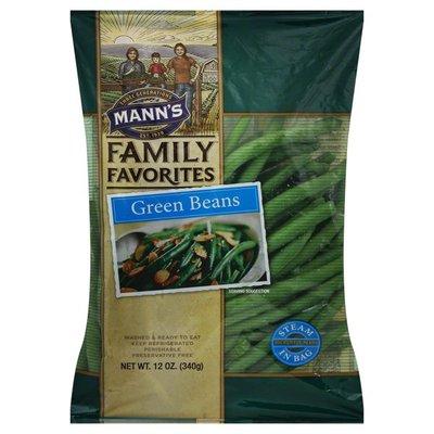 Mann Green Beans