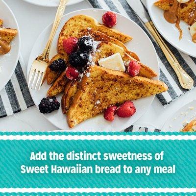 Pepperidge Farm®  Farmhouse Sweet Hawaiian Bread