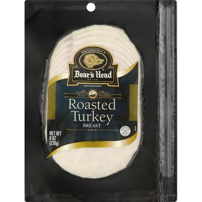 Boar's Head Turkey Breast Roasted