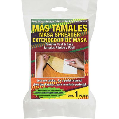 Mas Tamales Masa Spreader