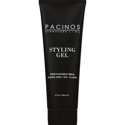 Pacinos Signature Line Styling Gel