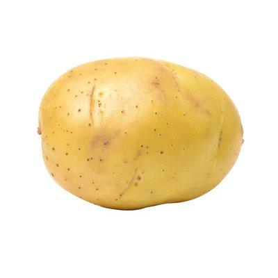 Organic White Potato