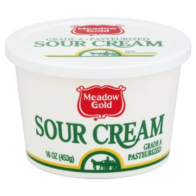 Meadow Gold Sour Cream