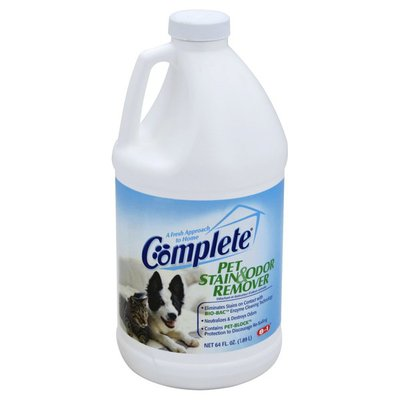COMPLETE Stain & Odor Remover, Pet