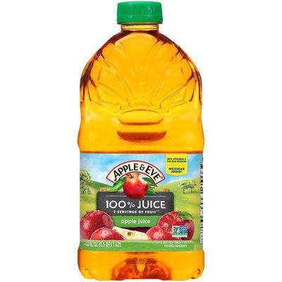 Apple & Eve Apple Juice