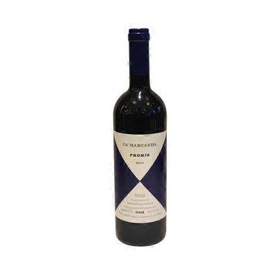 Ca' Marcanda Winery Promis