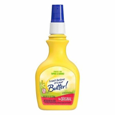 I Can't Believe It's Not Butter Buttery Spray Original