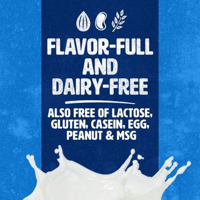 Silk Vanilla Dairy Free Soy Creamer