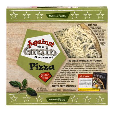 Against The Grain Gourmet Pizza, Nut-Free Pesto