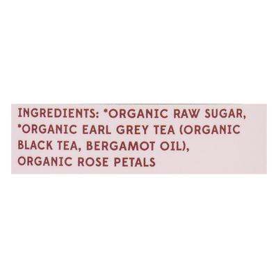 Tea Drops Tea, Earl Grey, Rose