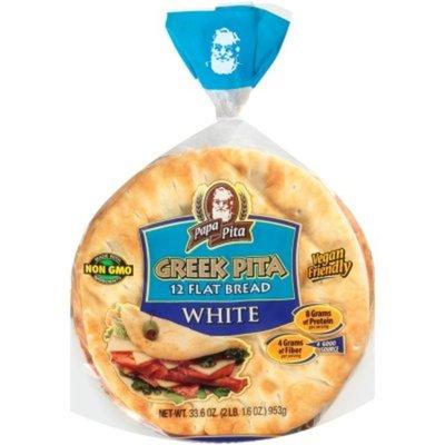 Papa Pita Greek Pita