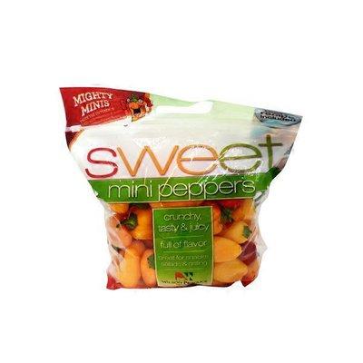 Wilson Produce Sweet Mini Peppers