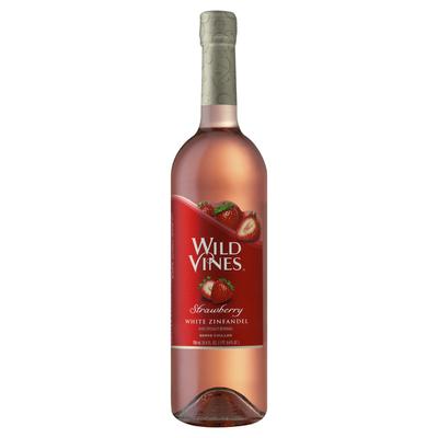 Wild Vines Blackberry Merlot Red Wine