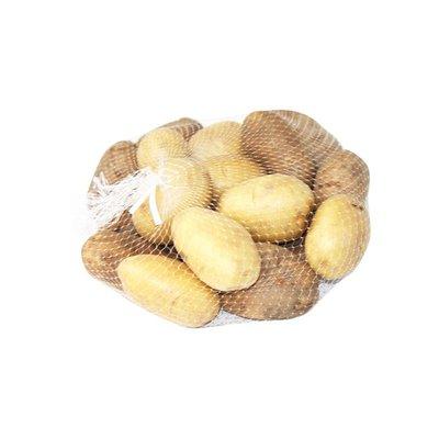 Yellow Potato Bag