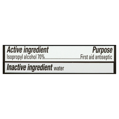 Swan Alcohol, 70% Isopropyl