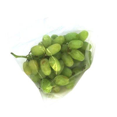 Green Grapes, Bag