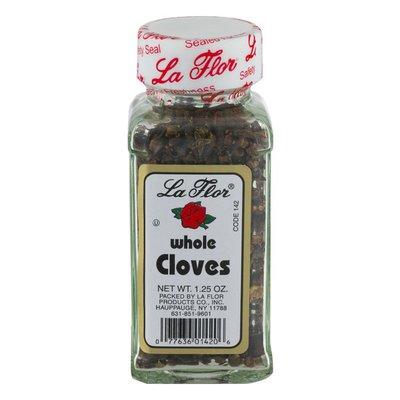 La Flor Whole Cloves
