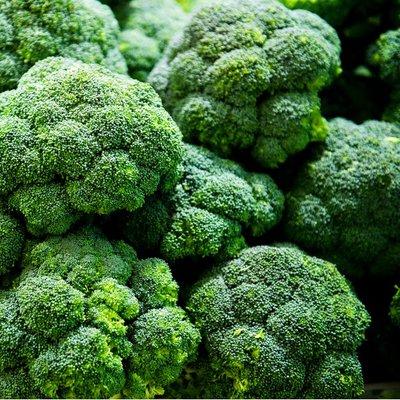 Full Circle Organic Broccoli Florets