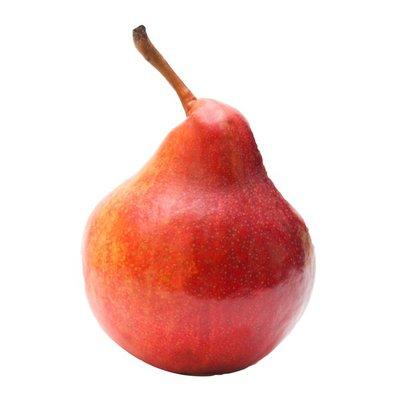 Organic Red Anjou Pear