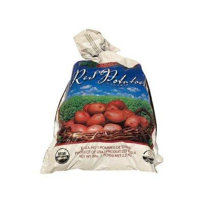 Bag of Organic Red Potatoes