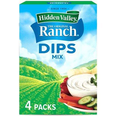 Hidden Valley Dry Dip Mix