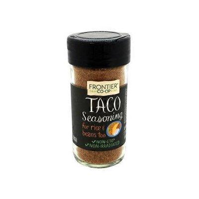 Frontier Taco Seasoning