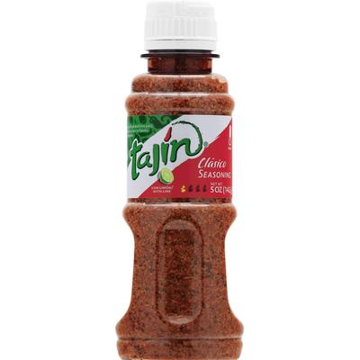Tajín Classic Seasoning with Lime