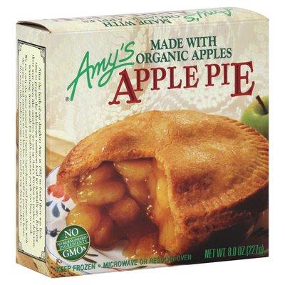 Amy's Kitchen Apple Pie