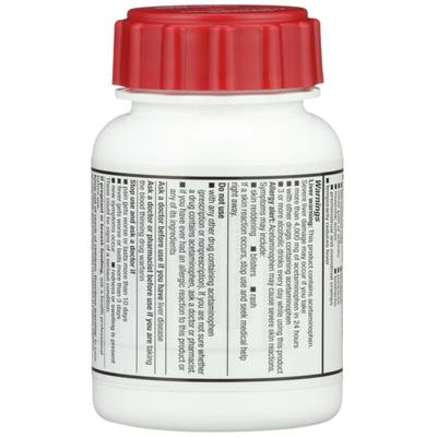 TopCare Extra Strength Pain Relief Acetaminophen Caplets