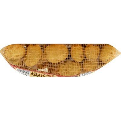 Melissa's Baby Dutch Yellow Potatoes, Bag