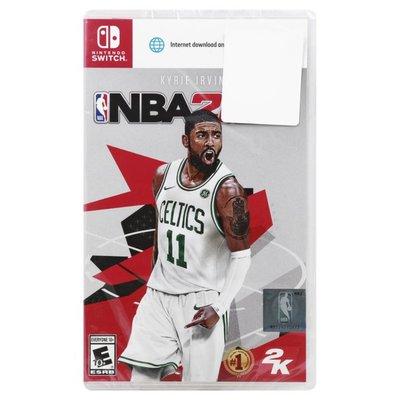 Nba 2 K NBA 2K18