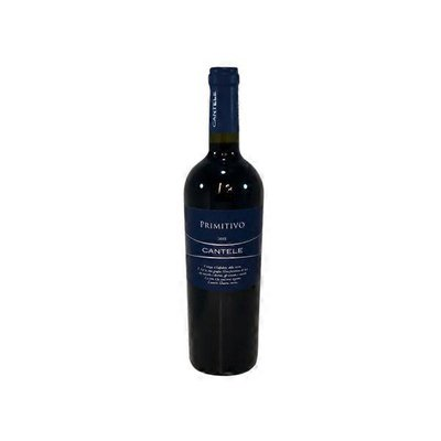 Cantele Cantele Red Wine
