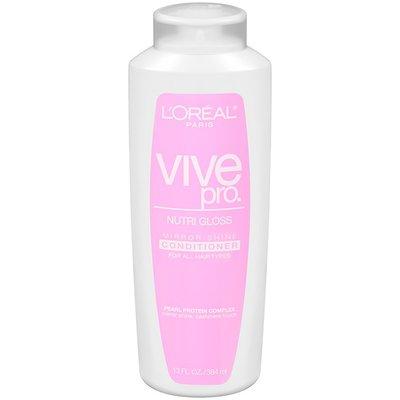 Vive Pro Nutri Gloss Mirror Shine Conditioner
