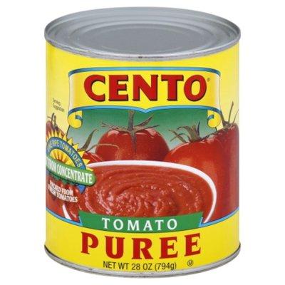 Cento Tomato Puree