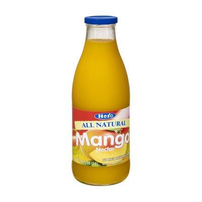 Hero Nectar, Mango