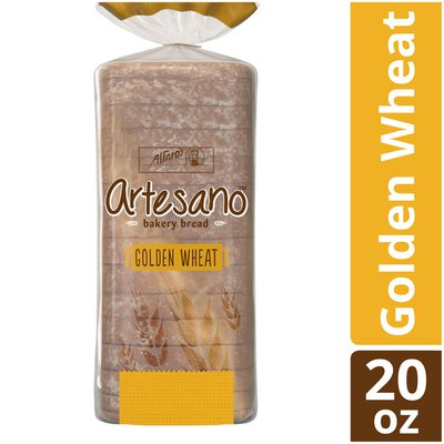 Alfaro's Artesano Golden Wheat Bakery Bread