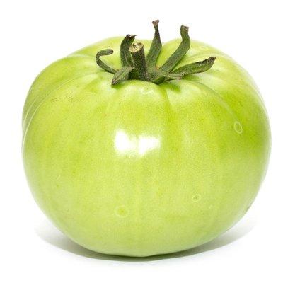 Organic Green Tomato
