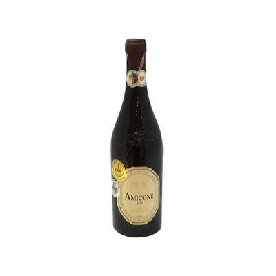 Cantine di Ora Amicone Red Wine 2012