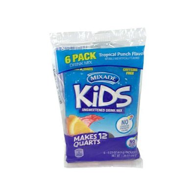 Mixade Tropical Punch Kids