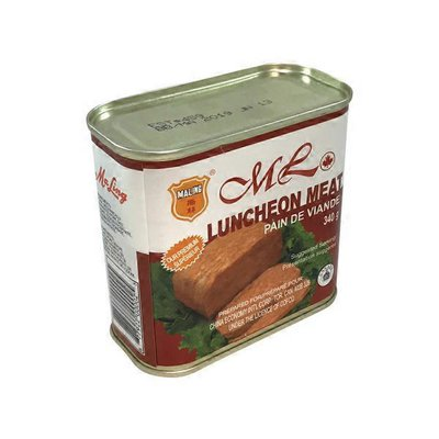 Ma Ling Premium Luncheon Meat