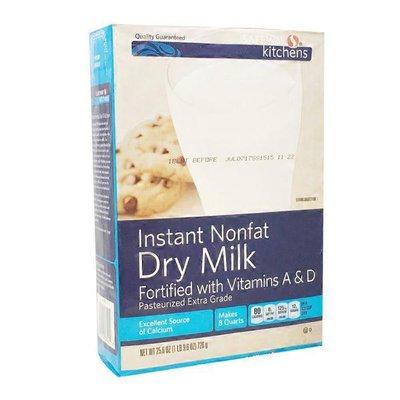 Signature Kitchens Instant Nonfat Dry Milk