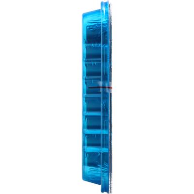 Handi-Foil Cake Pans & Blue Lids, 13 x 9, 2 Pack