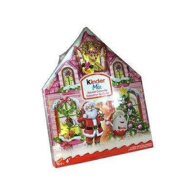 Kinder Pink Advent Calendar